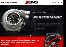 amsperformance.com
