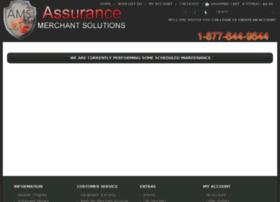 amsprocess.com