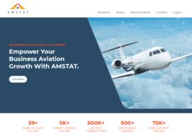amstatcorp.com