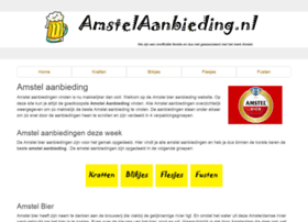 amstelaanbieding.nl