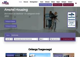 amstelhousing.nl