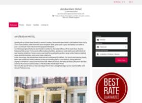 amsterdam-hotel.com