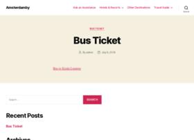 amsterdamby.com