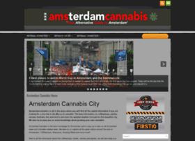 amsterdamcannabis.co.uk