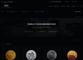 amsterdamgold.com