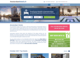 amsterdamhotels.it