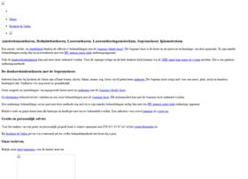 amsterdamontharen.nl