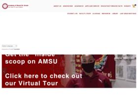 amsu.org