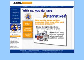 amsvoice.com