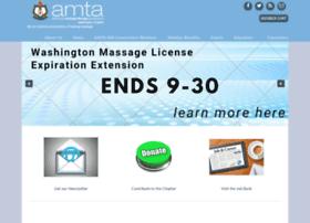 amta-wa.org