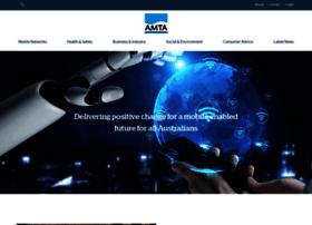 amta.org.au