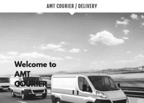 amtcouriers.com
