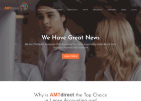 amtdirect.com