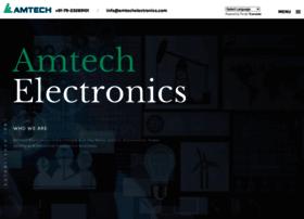 amtechelectronics.com