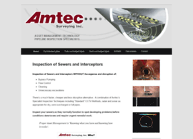 amtecsurveying.com