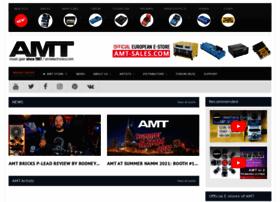 amtelectronics.com