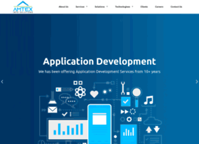 amtexinfosolutions.com