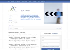 amtisinc.applicantpro.com
