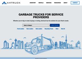 amtruck.com