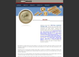 amubrass.com