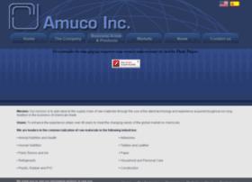 amucoinc.com