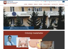 amuoncoclinic.com