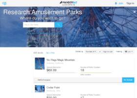 amusement-parks.findthebest.com