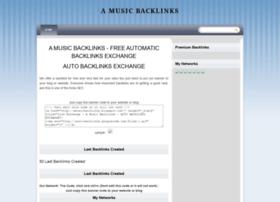 amusicbacklinks.blogspot.com