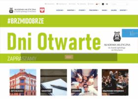 amuz.wroc.pl
