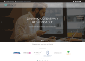 amvd.org.mx