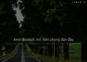 amvibiotech.com