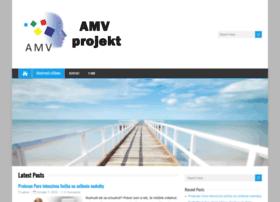 amvprojekt.sk