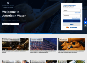 amwater.com