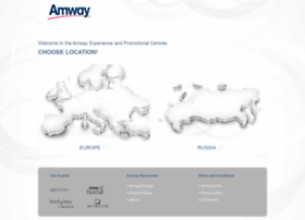 amway-experience.com