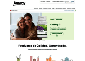 amway.cl
