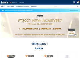 amway2u.com