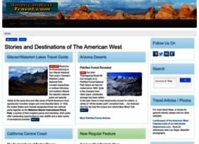 amwest-travel.com