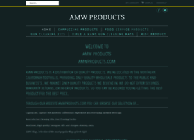 amwproducts.com