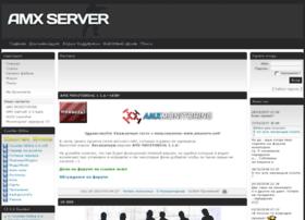 amxserv.net
