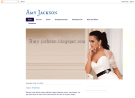 amy-jackson.blogspot.in