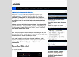 amyboox.blogspot.com