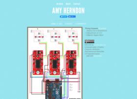 Amyherndon.com