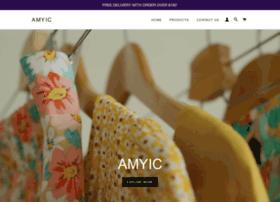 amyic.com.au