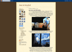 amyistanbul.blogspot.com.tr