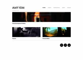 amykimworks.com