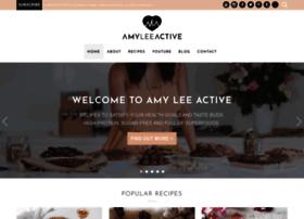 amyleeactive.com
