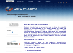 amylogistic.ro