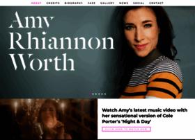 amyrhiannonworth.com