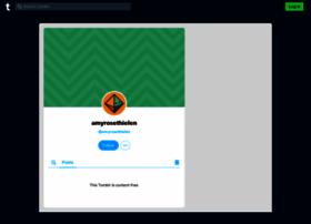 amyrosethielen.tumblr.com