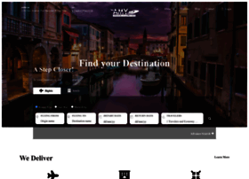 amytravelslimited.com
